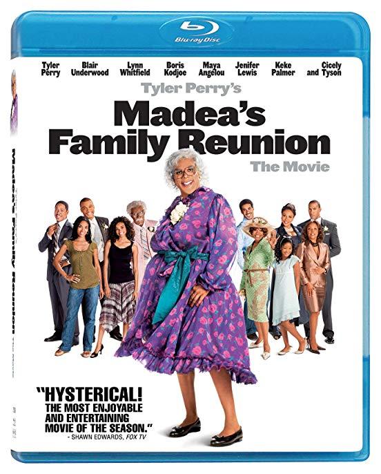 Madeas Family Reunion 2006 720p BluRay H264 AAC-RARBG