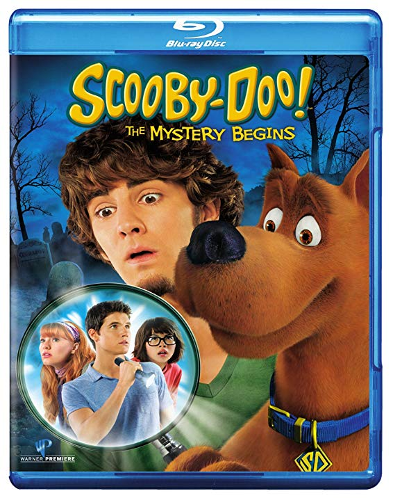Scooby-Doo The Mystery Begins 2009 1080p BluRay H264 AAC-RARBG