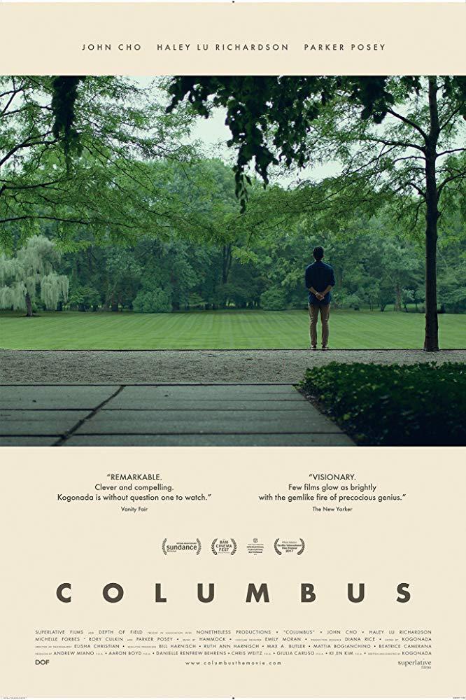 Columbus 2017 720p BluRay H264 AAC-RARBG