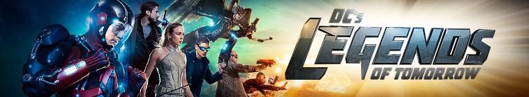 DCs Legends of Tomorrow S04E05 HDTV x264-SVA