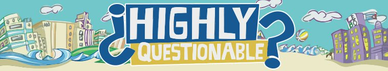 Highly Questionable 2018 11 05 720p HDTV x264-NTb