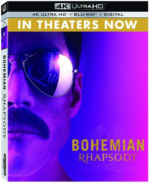 Bohemian Rhapsody 2018 HDTS x264 AC3-ETRG
