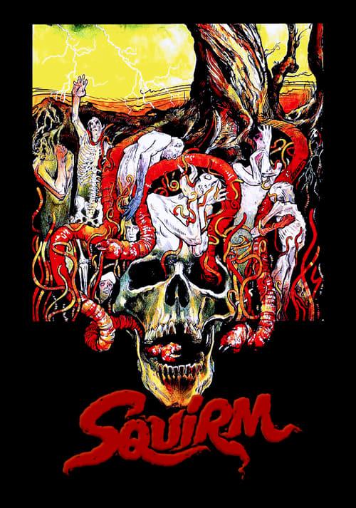 Squirm 1976 720p BluRay x264-x0r