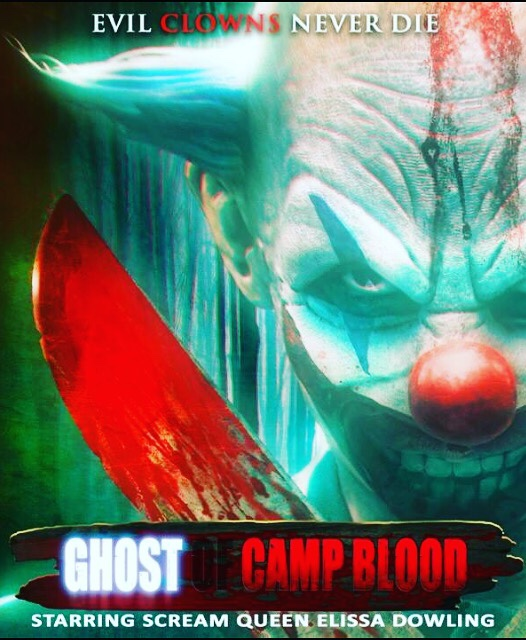 Ghost of Camp Blood 2018 [WEBRip] [720p] YIFY