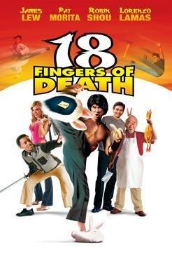 18 Fingers of Death 2006 1080p BluRay x264-SPRiNTER