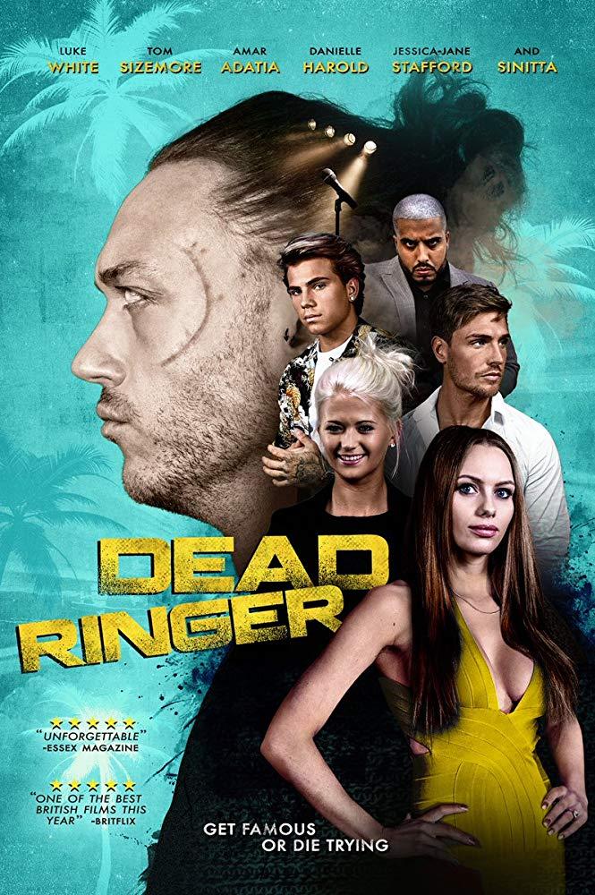 Dead Ringer 2018 HDRip XviD-AVID