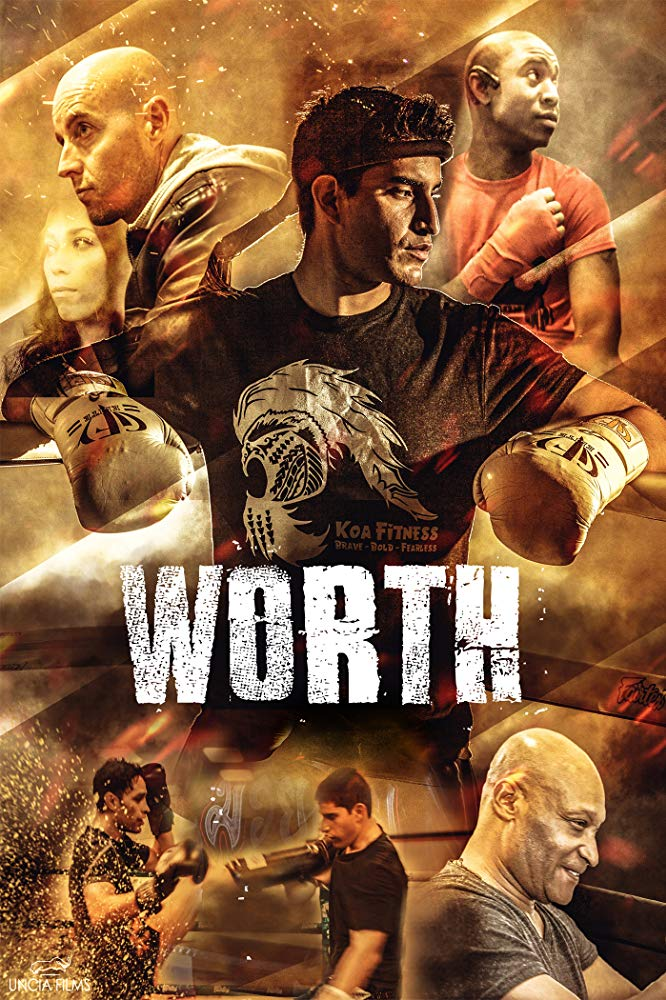 Worth 2018 1080p AMZN WEBRip AAC2 0 x264-CM