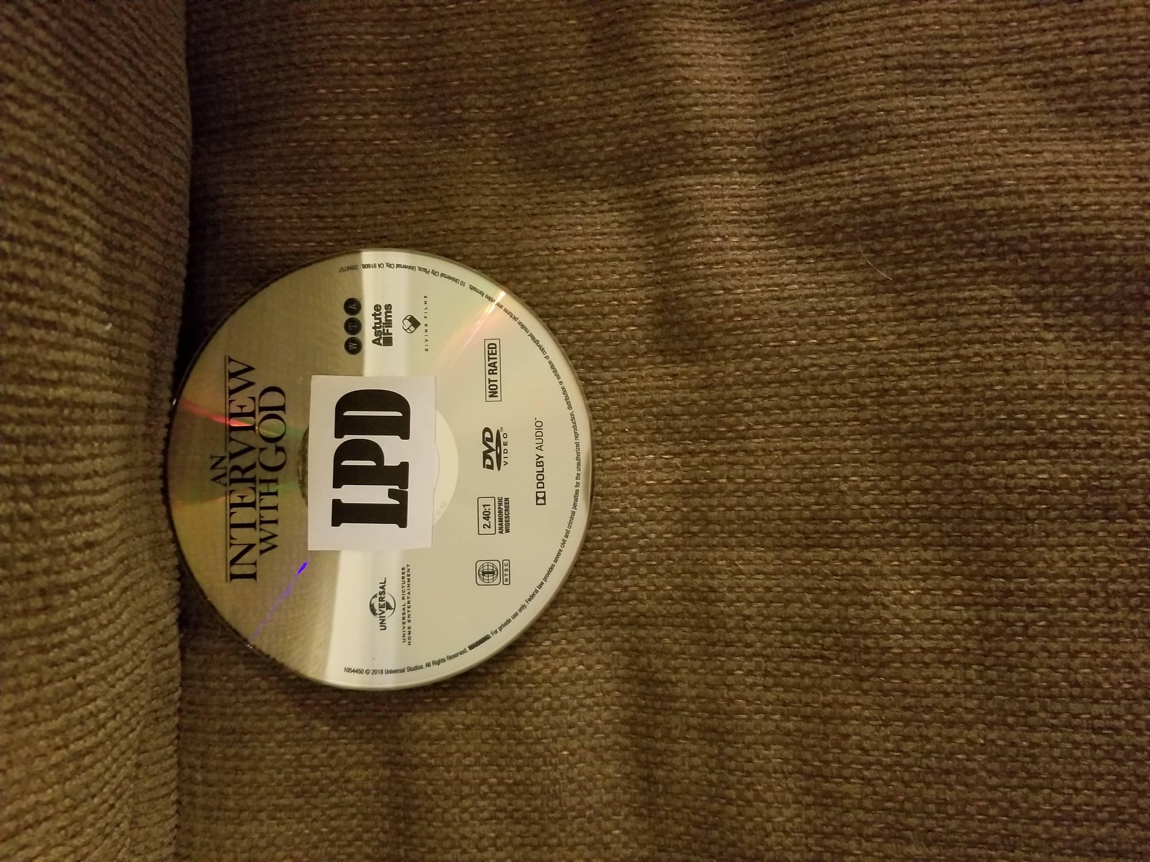 An Interview With God 2018 DVDRip x264-LPD[EtMovies]