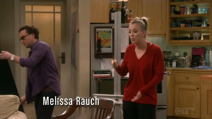The Big Bang Theory S12E10 HDTV x264-SVA
