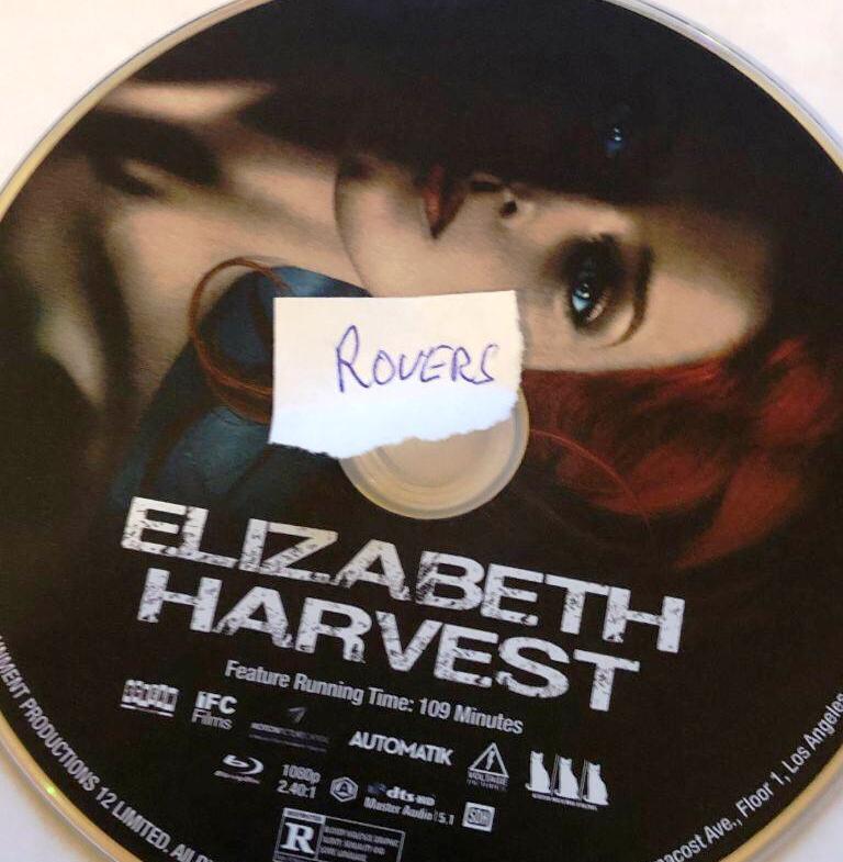 Elizabeth Harvest 2018 REPACK BDRip x264-ROVERS