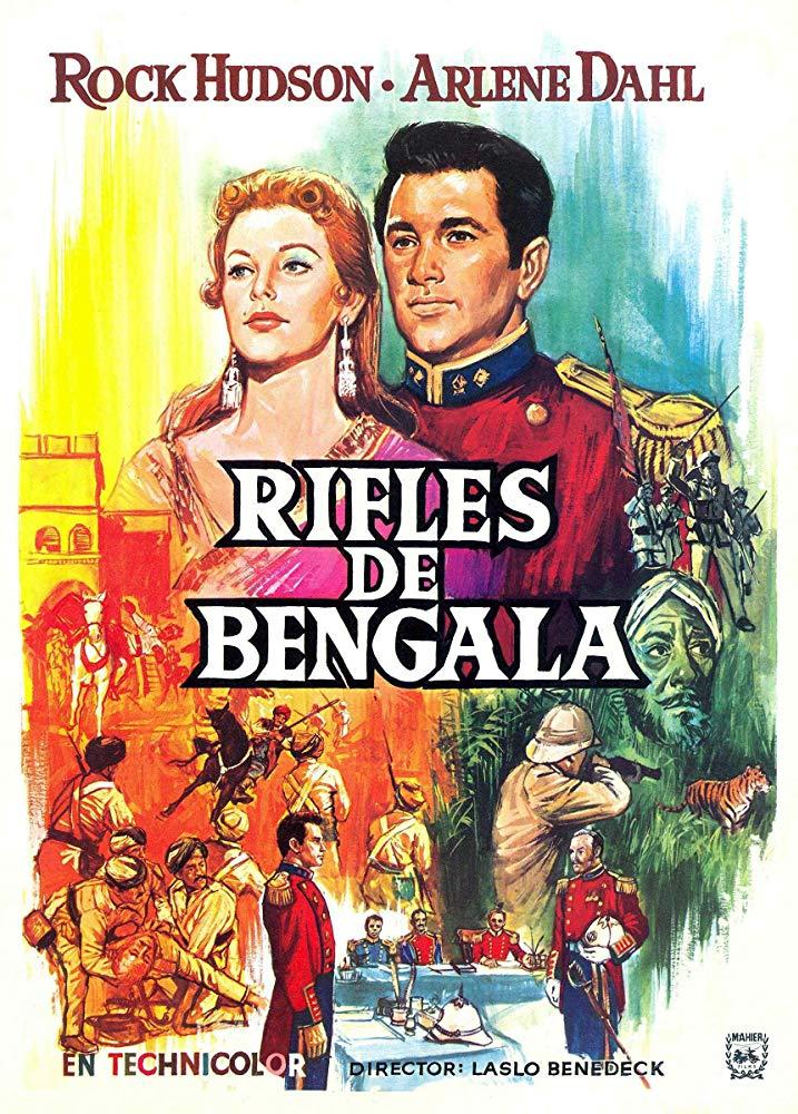 Bengal Brigade 1954 720p BluRay x264-x0r