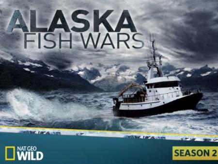 Alaska Fish Wars S02E06 Last Captain Standing 720p HDTV x264-W4F