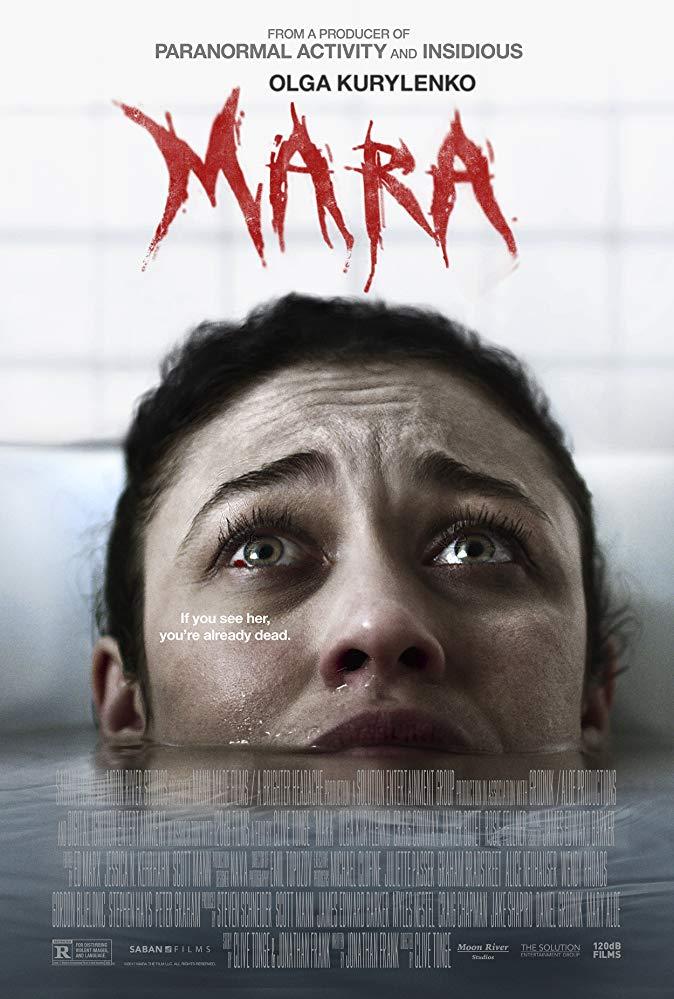 Mara 2018 LiMiTED 1080p BluRay x264-CADAVER
