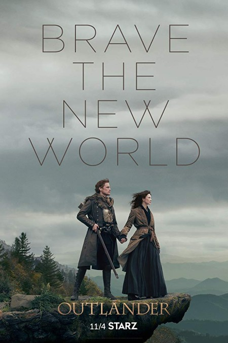 Outlander S04E06 WEB H264  MEMENTO