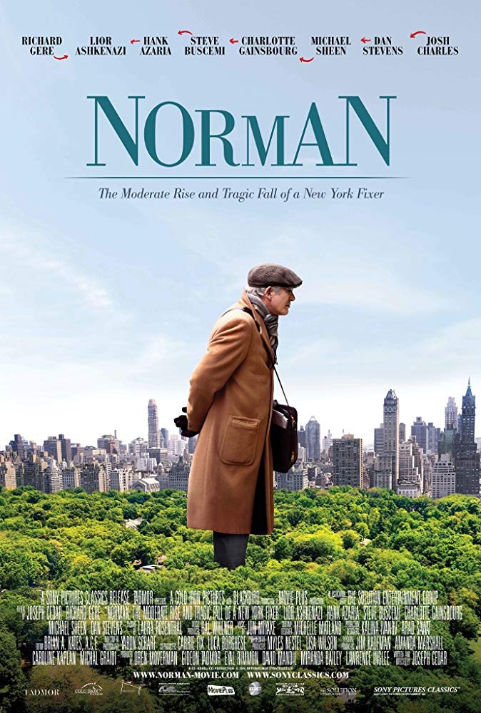 Norman 2016 BRRip XviD MP3-XVID