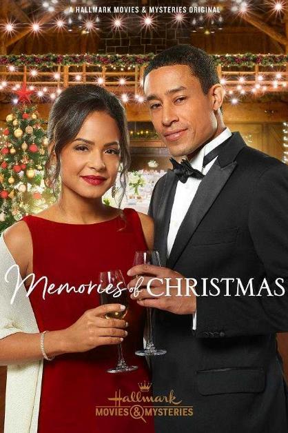 Memories of Christmas Hallmark (2018) HDTV x264    SHADOW