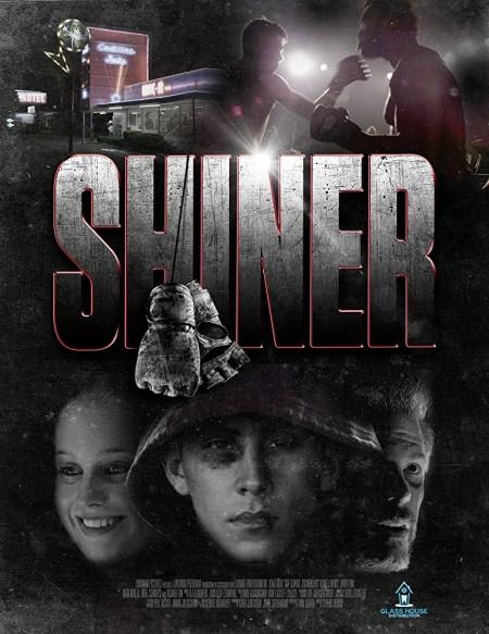 Shiner 2018 HDRip XviD AC3-EVO