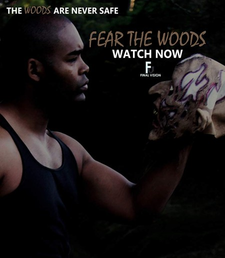 Fear the Woods S01E03 Beast in the Woods 720p WEBRip x264-KOMPOST