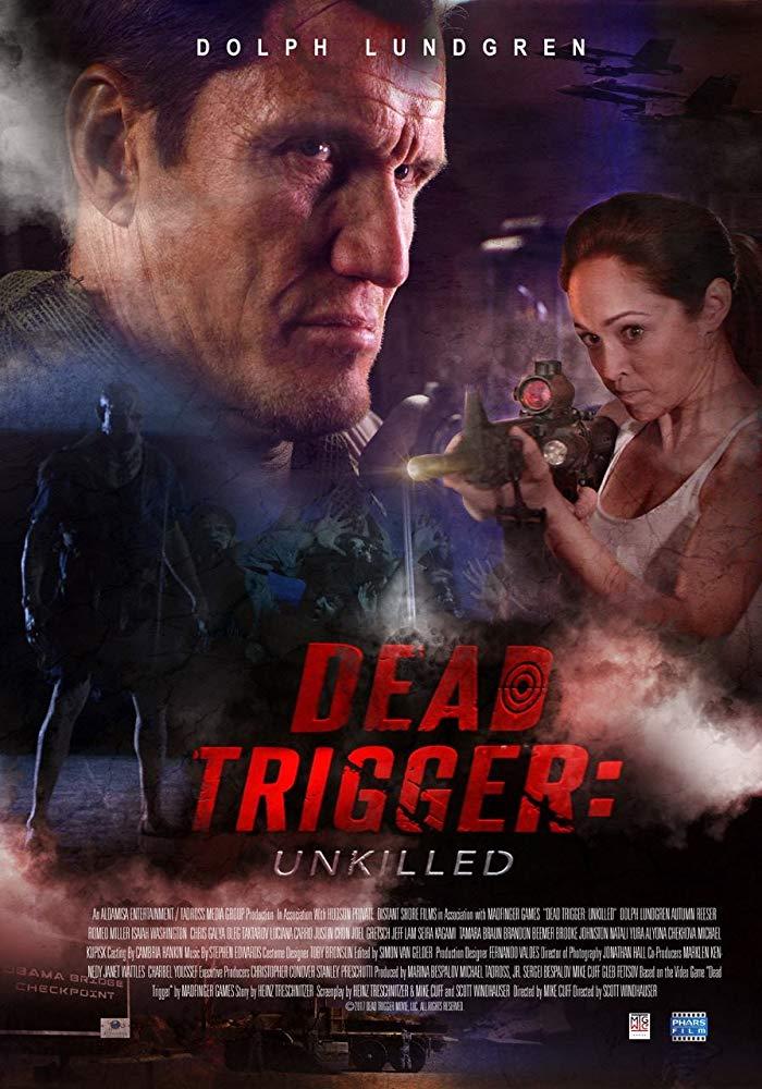Dead Trigger2018 English 720p HDRip x264 ESubs 750MB