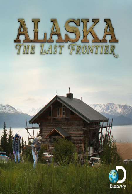 Alaska The Last Frontier S08E10 Calling All Kilchers 480p x264-mSD