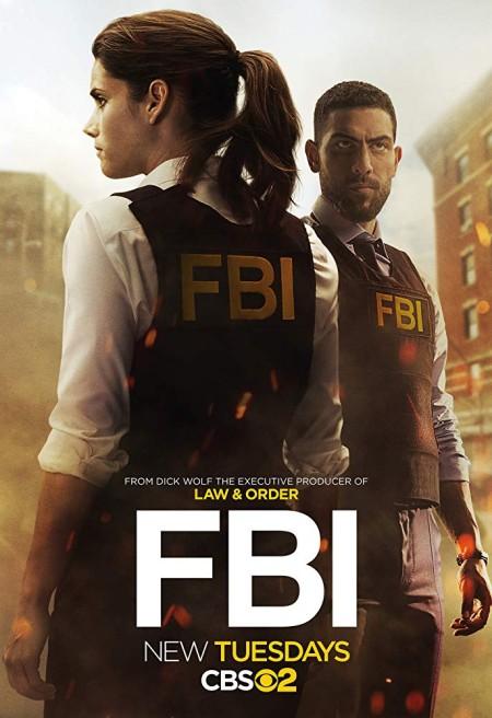 FBI S01E10 720p HDTV x265-MiNX