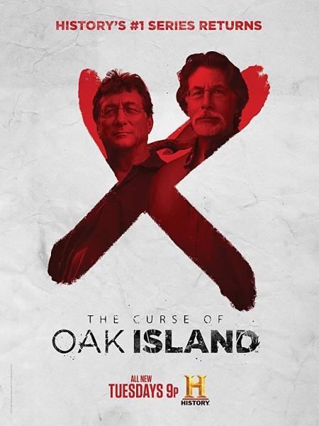 The Curse of Oak Island S06E05 480p x264-mSD
