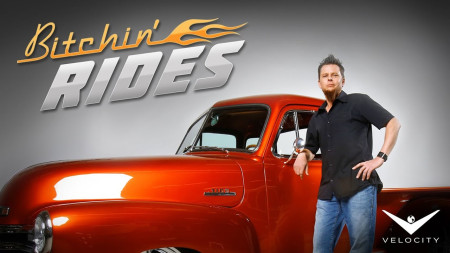 Bitchin Rides S05E10 Wheres the Gold Paulie 720p WEB x264-CAFFEiNE