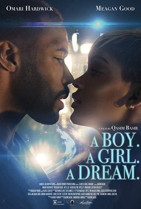 A Boy A Girl A Dream (2018) 1080p AMZN WEBRip DDP2.0 x264  NTG