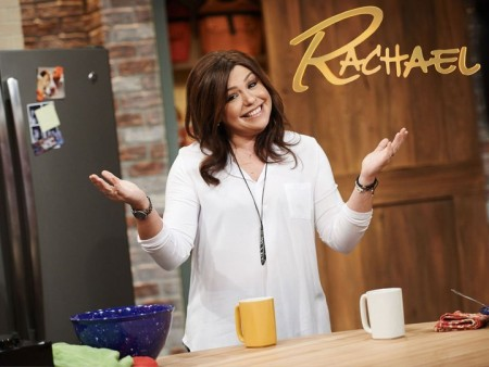 Rachael Ray 2018 12 10 Bite-Sized Treats 720p HDTV x264-W4F