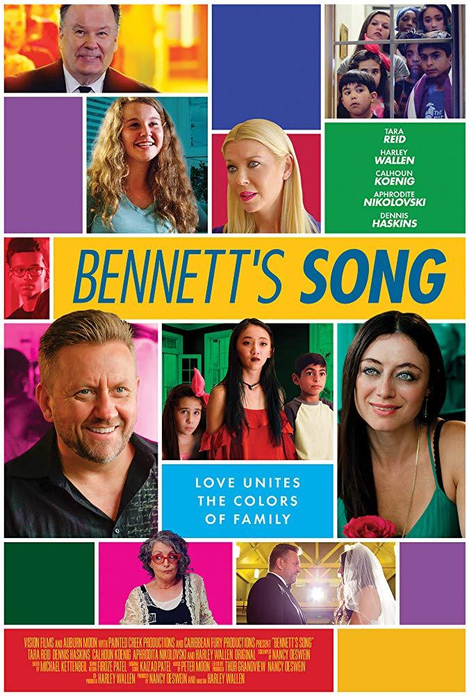 Bennett's Song 2018 [WEBRip] [720p] YIFY