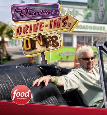 Diners Drive Ins And Dives S29E08 Regional Recipes HDTV x264-W4F