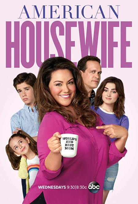 American Housewife S03E10 Saving Christmas 720p AMZN WEB-DL DDP5 1 H 264-NTb