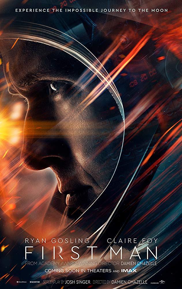 First Man 2018 720p WEB-DL H264 AC3-EVO