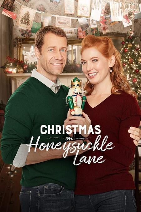 Christmas on Honeysuckle Lane (2018) HDTV x264  CRiMSON
