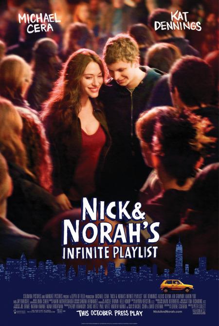 Nick and Norahs Infinite Playlist 2008 CATALAN MULTi 1080p BluRay x264-DESPACiTO
