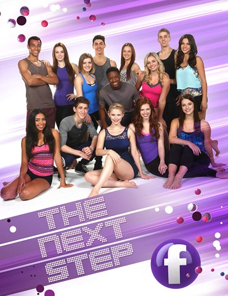 The Next Step S06E04 Coup dEtat HDTV x264-PLUTONiUM