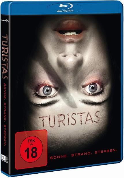 Turistas (2006) PROPER 720p BluRay H264 AAC-RARBG