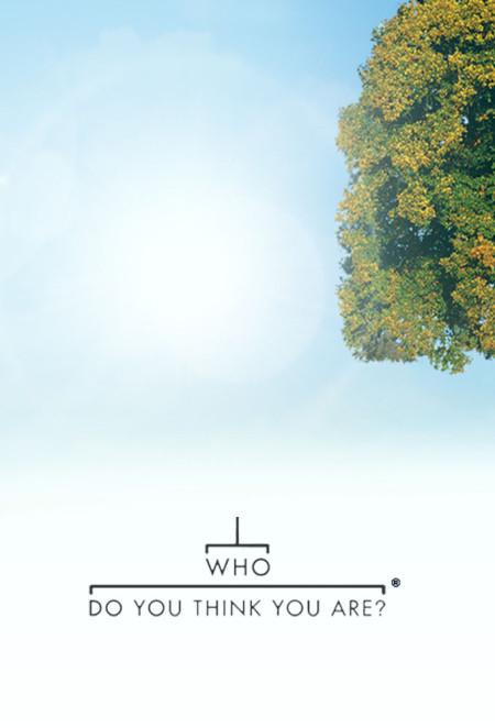 Who Do You Think You Are US S11E04 Matthew Morrison 720p WEBRip x264-CAFFEiNE