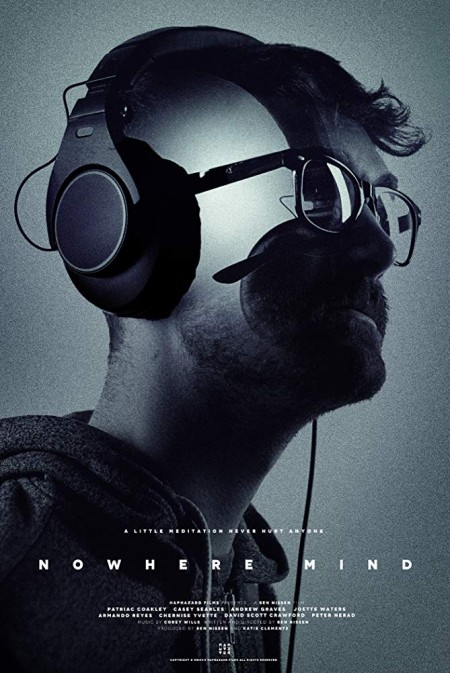 Nowhere Mind (2018) HDRip XviD AC3-EVO