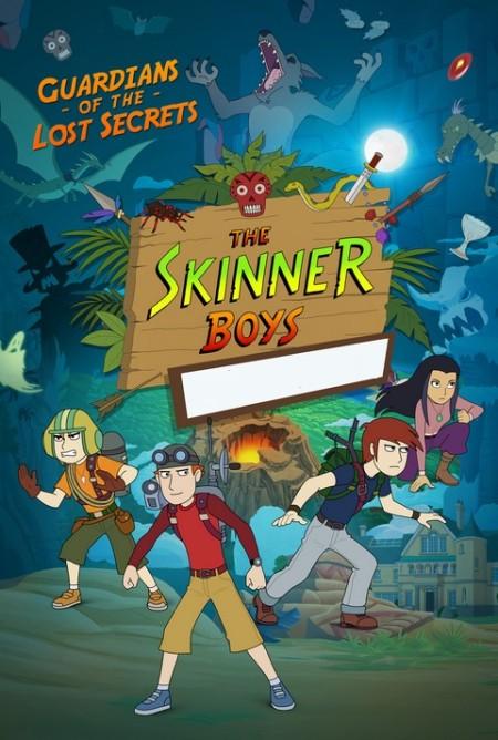 The Skinner Boys S01E26 720p HDTV x264-SFM