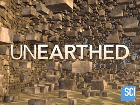 Unearthed (2016) S04E10 Ghosts of the Stone Age 480p x264-mSD