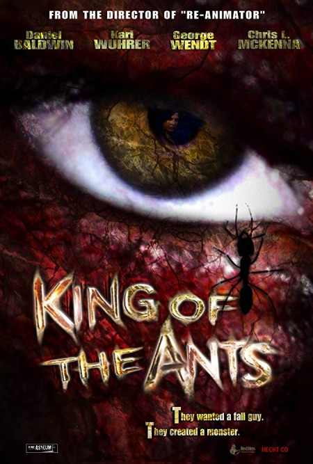 King of Ants 2003 720p BluRay H264 AAC-RARBG