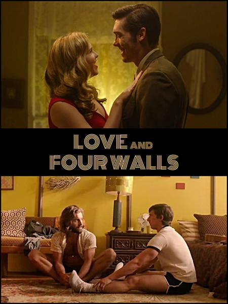Love and Four Walls (2018) HDRip XviD AC3-EVO