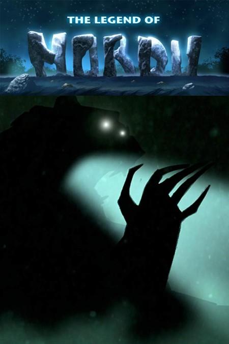 The Legend Of Mordu 2012 1080p BluRay H264 AAC-RARBG
