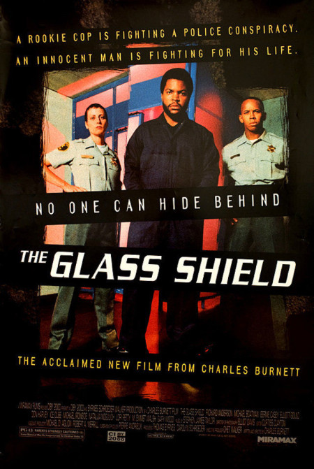 The Glass Shield (1994) 1080p BluRay H264 AAC-RARBG
