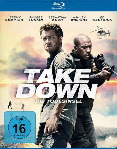 Take Down (2016) 720p BluRay H264 AAC-RARBG