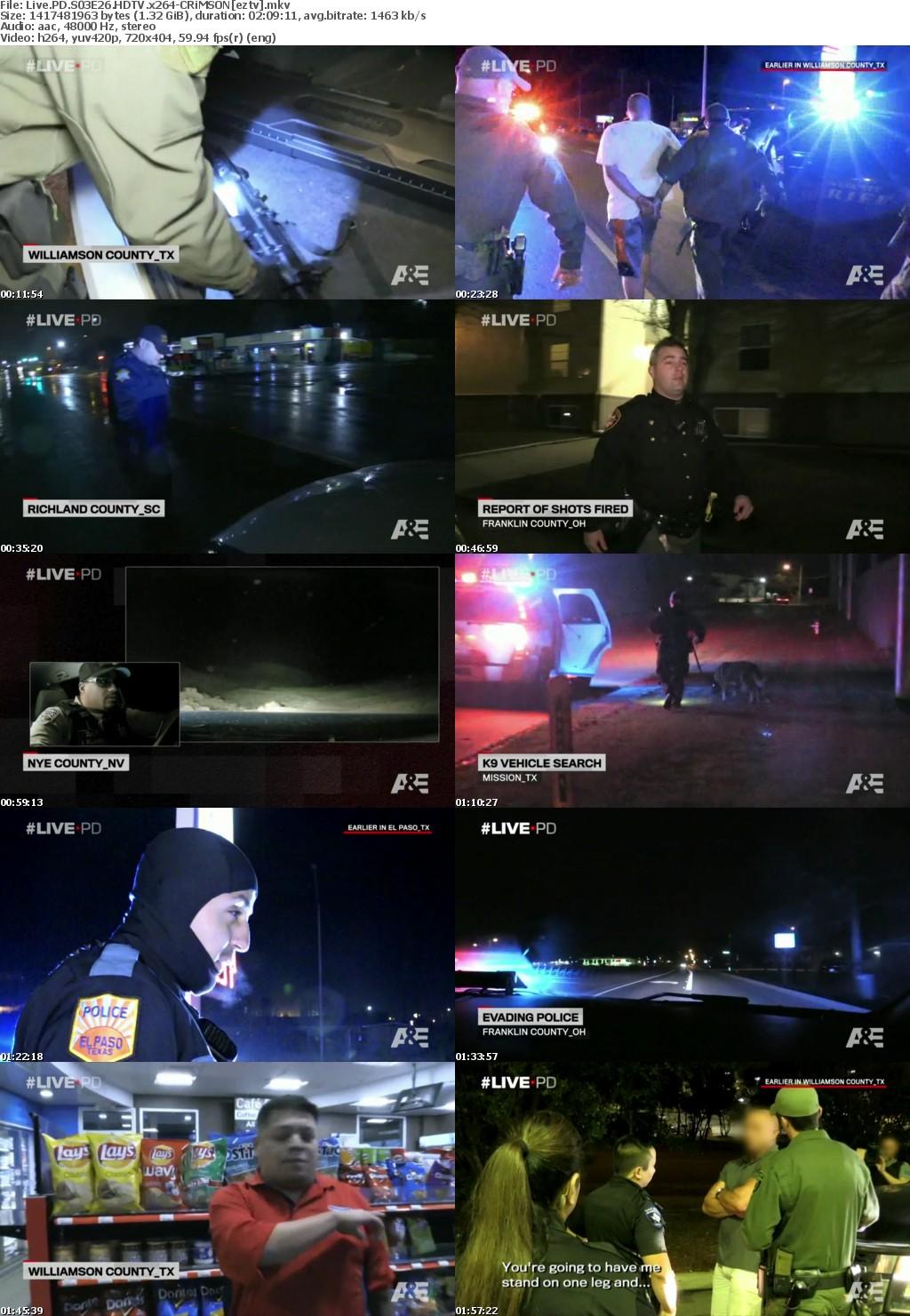 Live PD S03E26 HDTV x264-CRiMSON