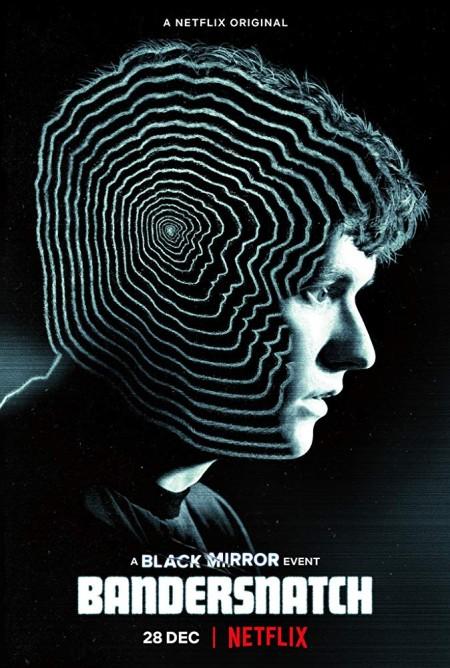 Black Mirror Bandersnatch (2018) HDRip XviD AC3-EVO