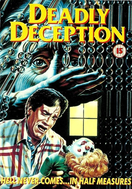 Deadly Deception S01E01 Innocent No More 480p x264-mSD