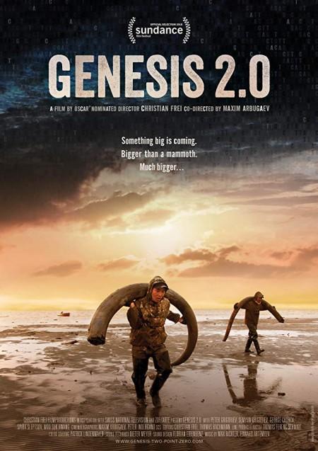 -Genesis 2018 720p NF WEB-DL 1GB MOVCR